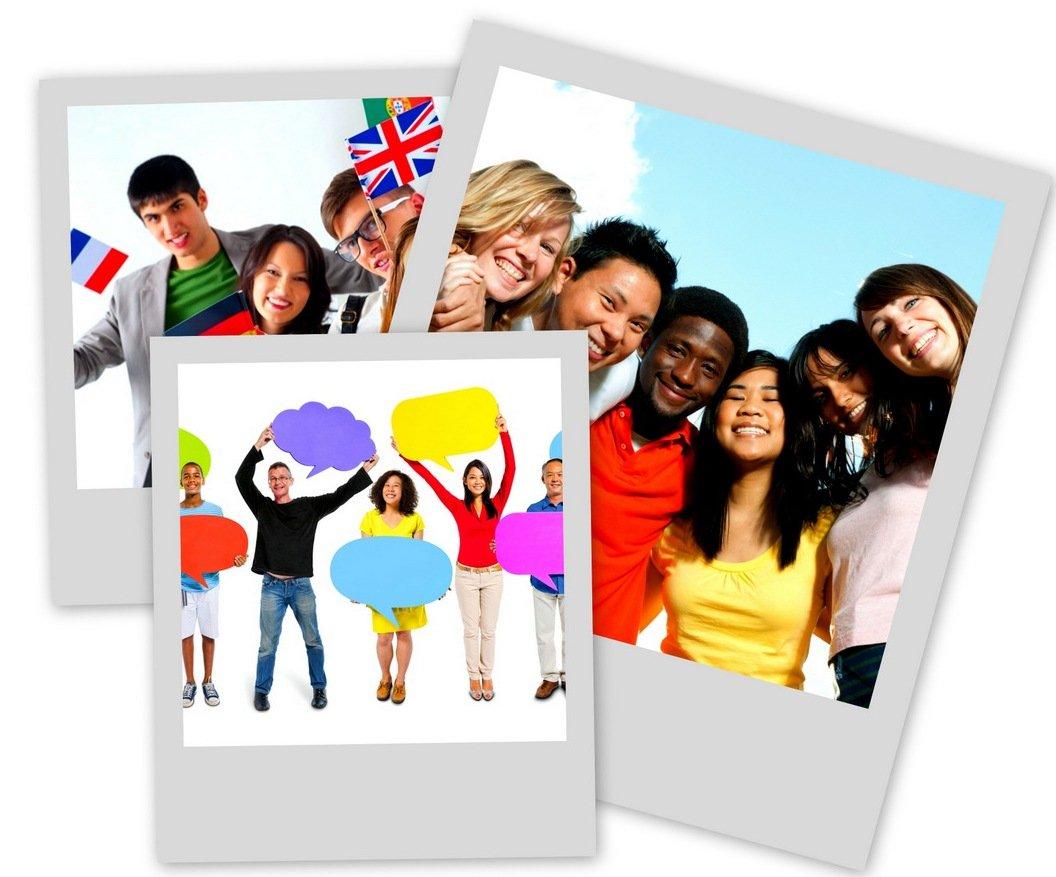 Сайты международных знакомств для общения с иностранцами