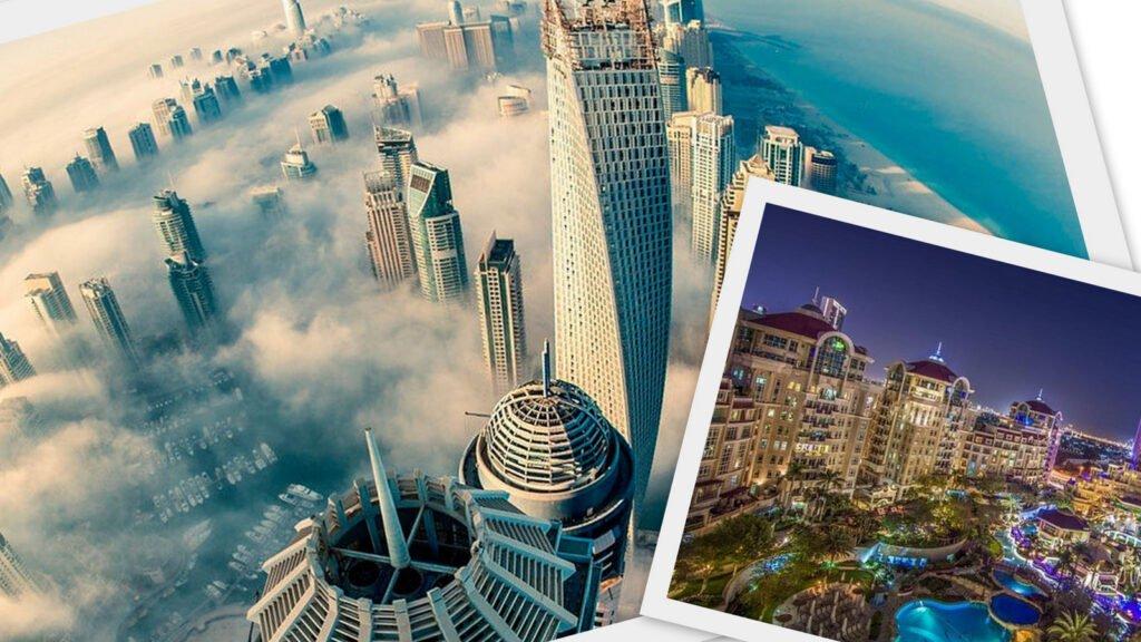 Отдых в Дубай 2020