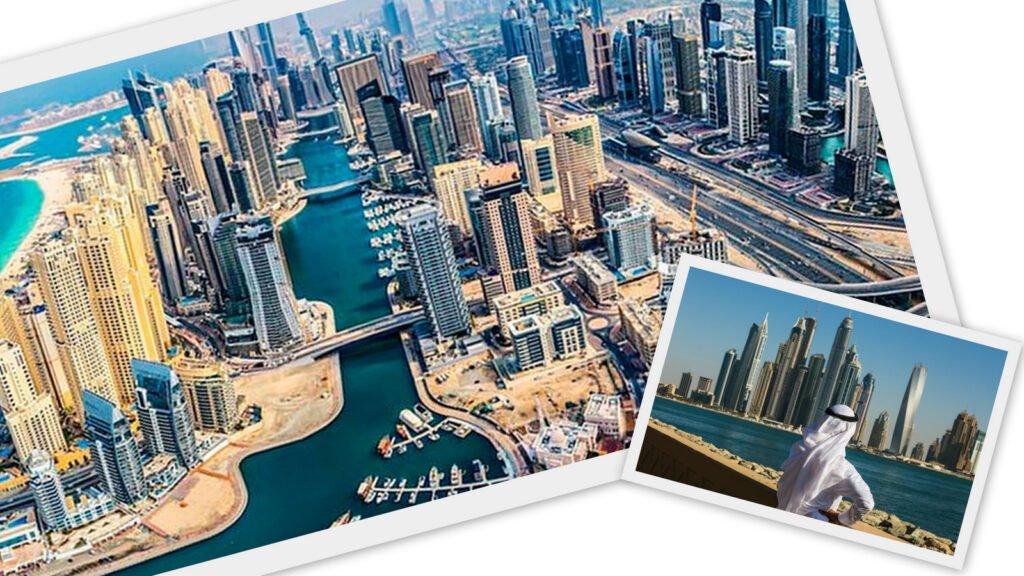 Погода в Дубае 2020