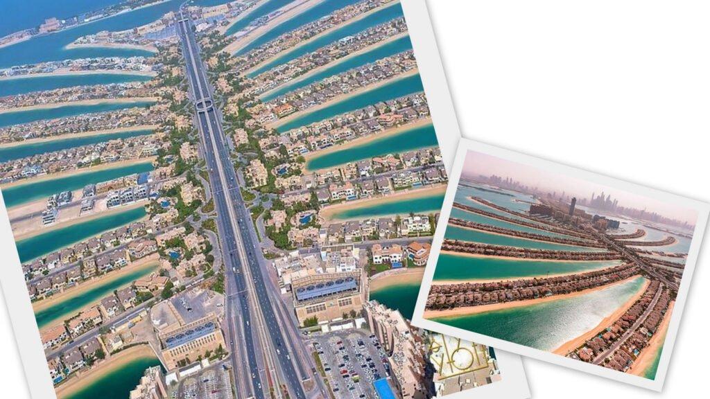Дубай 2020