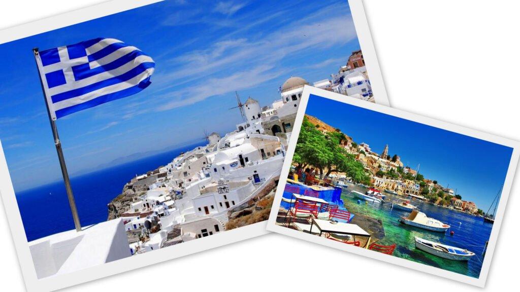Виза в Грецию 2020