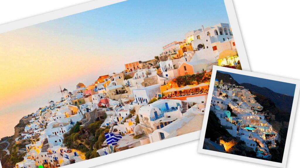 Греция 2020