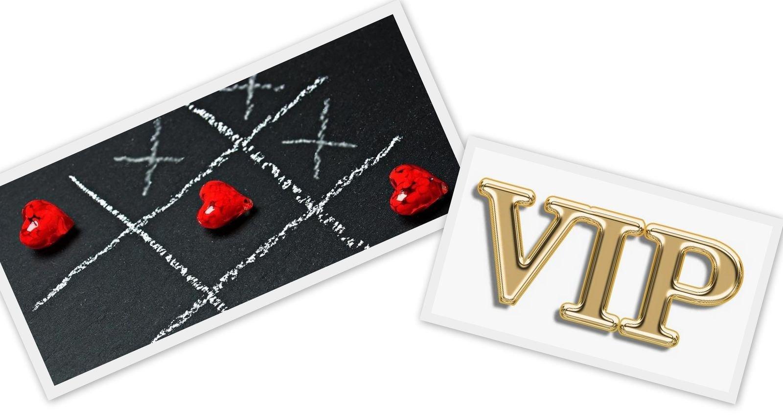 VIP-статус на Мамба