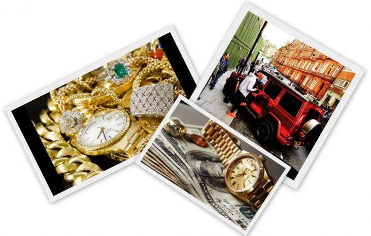 Топ 5 сайтов знакомств с богатыми помощь сделать свой сайт