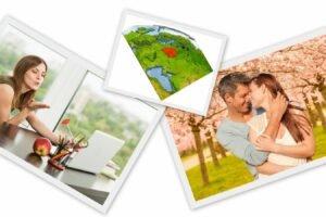 Бесплатные знакомства в Беларуси