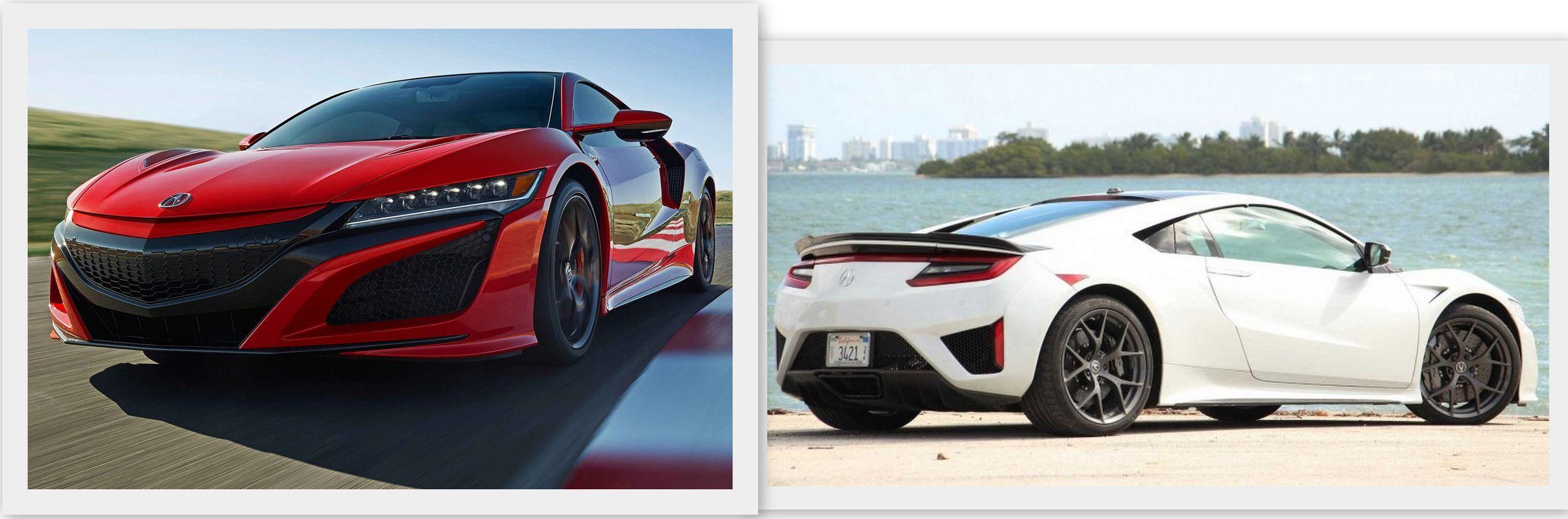 Машины 2021 - ТОП 30 новинок машин 2021 года