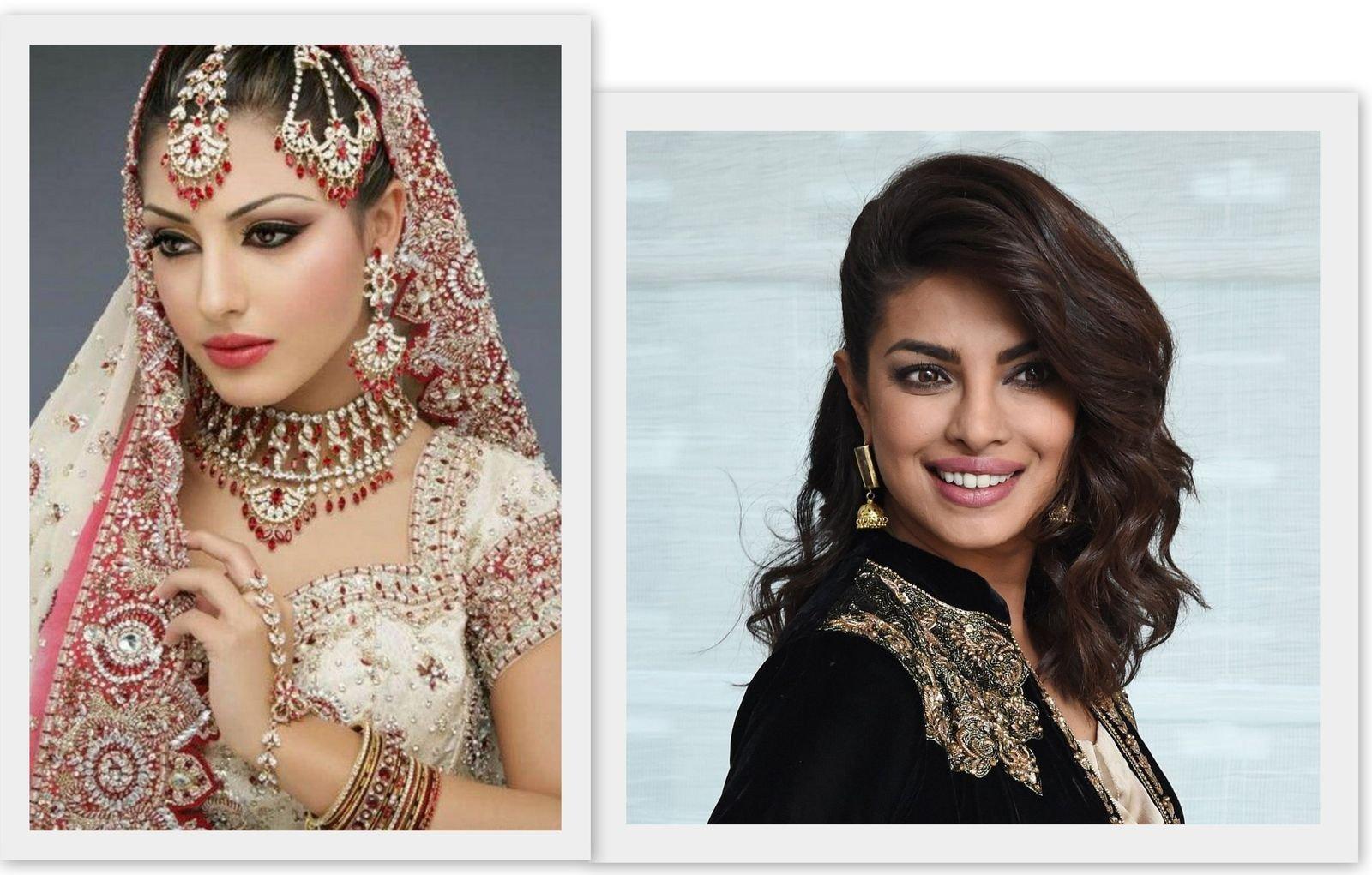 Красивые девушки из Индии