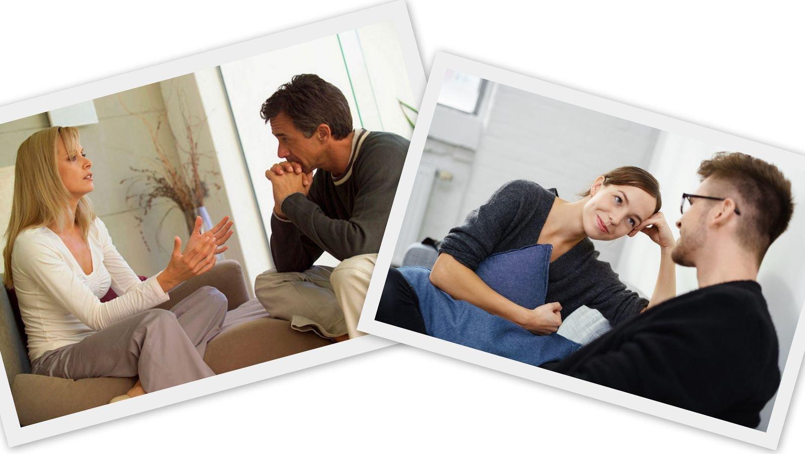 Психология доверительных отношений