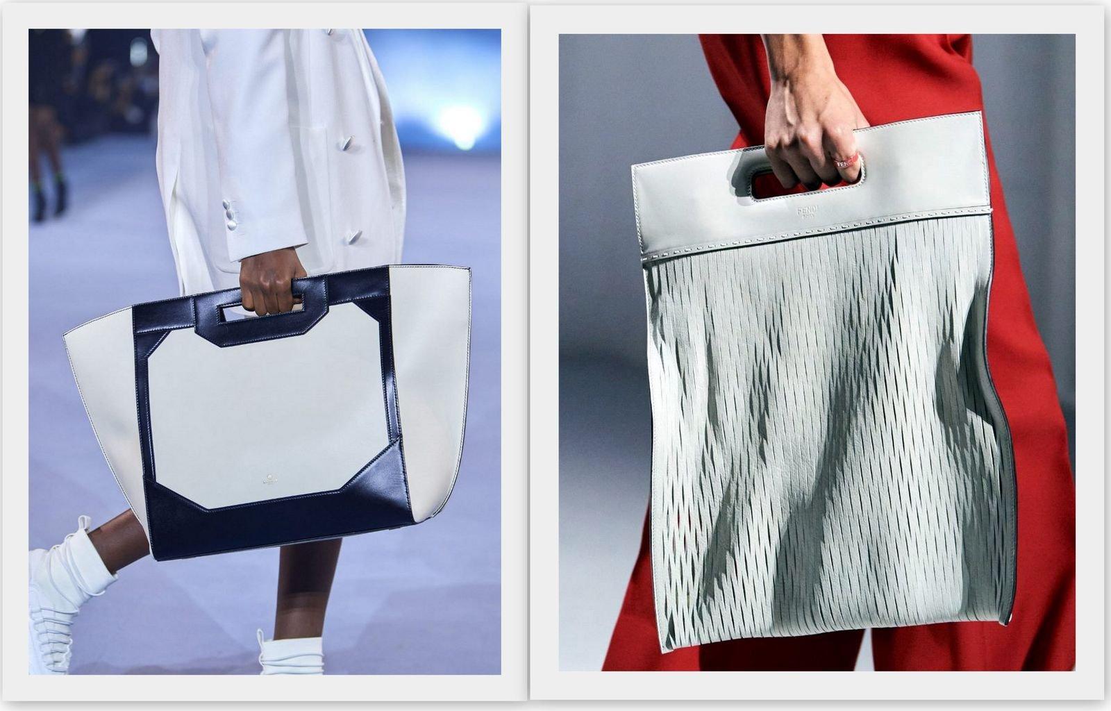 Модные женские сумки 2021