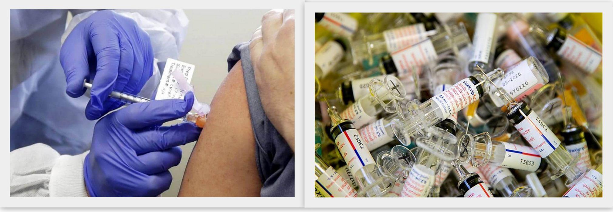 Рейтинг вакцин от гриппа