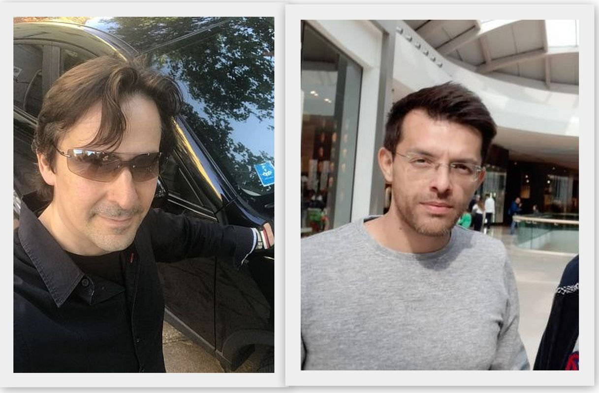 Итальянские мужчины на сайтах знакомств