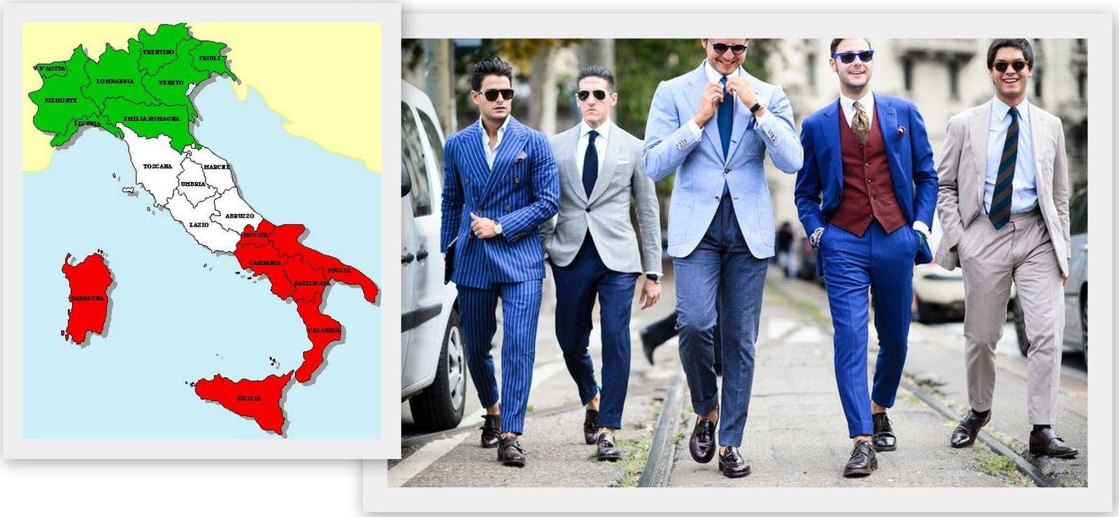 Знакомства с мужчинами из Италии