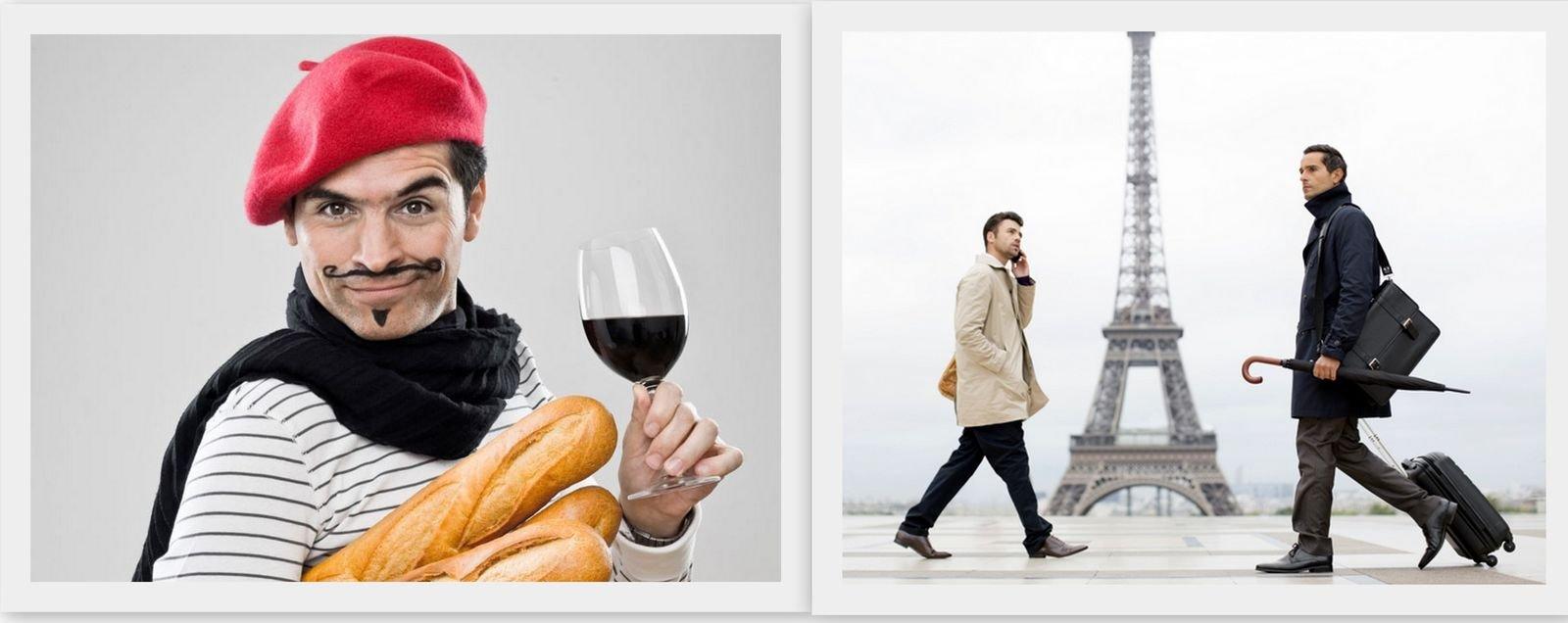 Что ждать от знакомства с французами