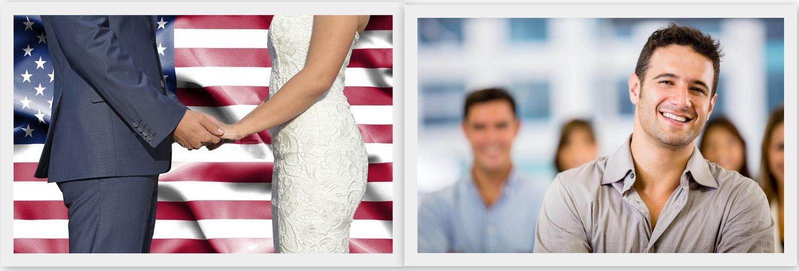 Что ждет русскую невесту в браке с американцем