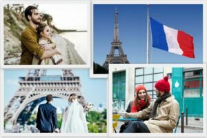Знакомства с французами