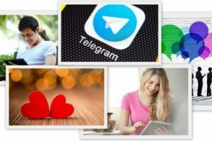 Знакомства в Телеграмм
