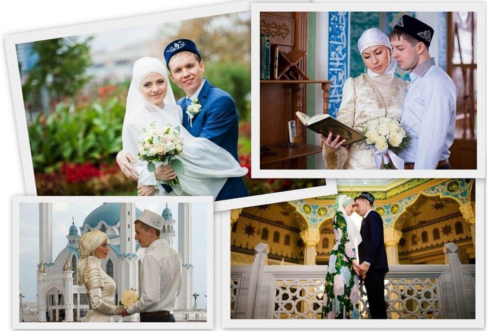 Татарские знакомства для создания семьи