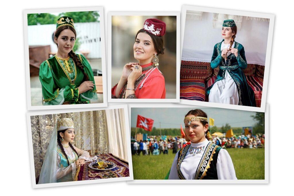 Татарские знакомства