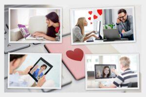 Видеочаты знакомств: рейтинг, советы по выбору