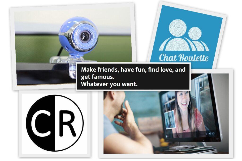 Видеочат для знакомств ChatRoulette.com