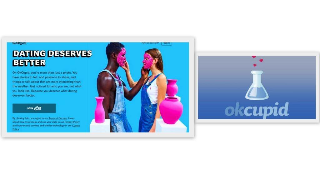 Приложение для международных знакомств OKCupid