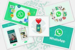 Знакомтва WhatsApp