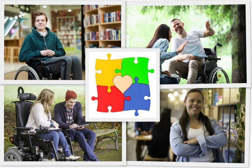 Бесплатные сайты знакомств для инвалидов