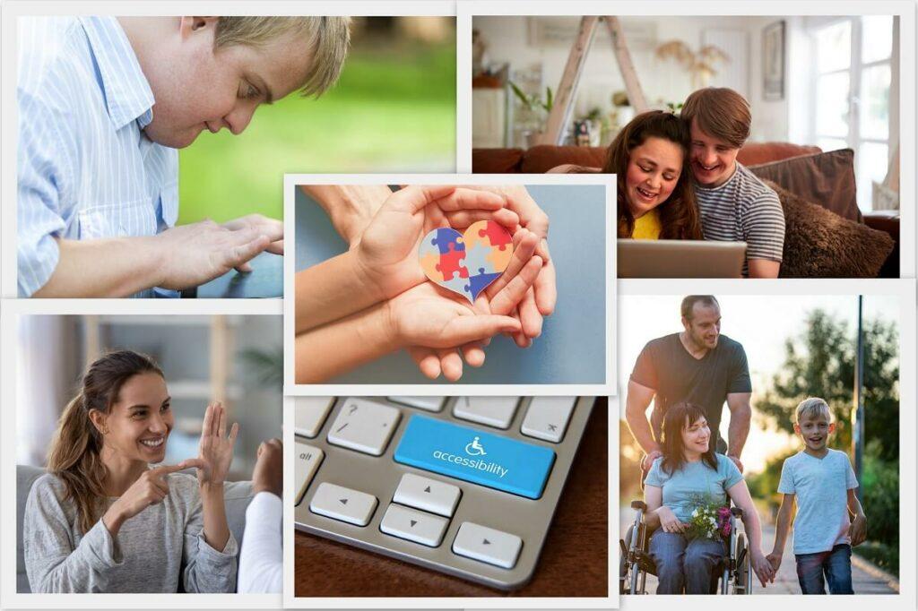 Знакомства инвалидов в интернет-сообществах