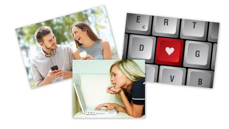 Что написать девушке при знакомстве