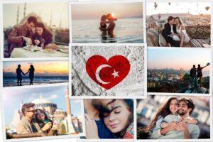 Знакомства с турками