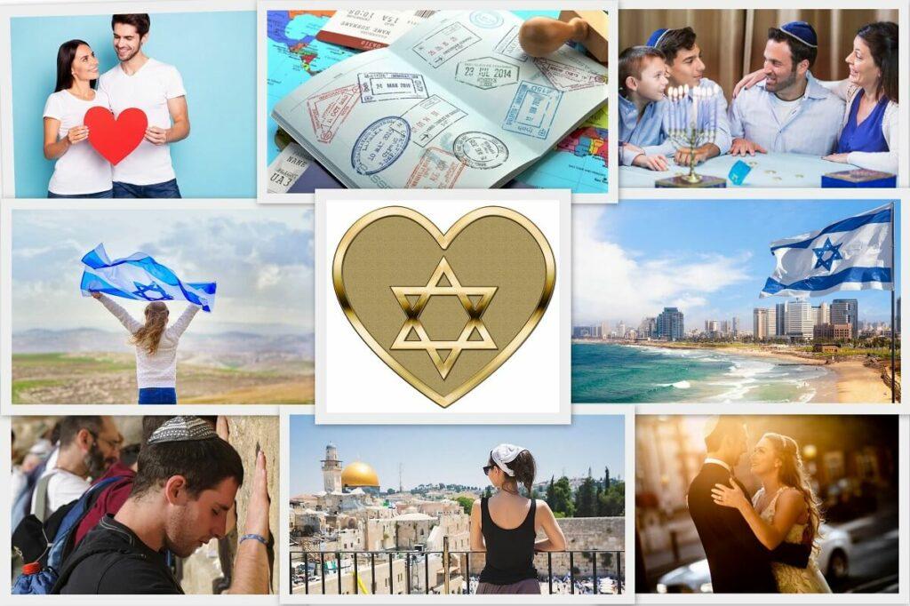 Знакомства Израиль