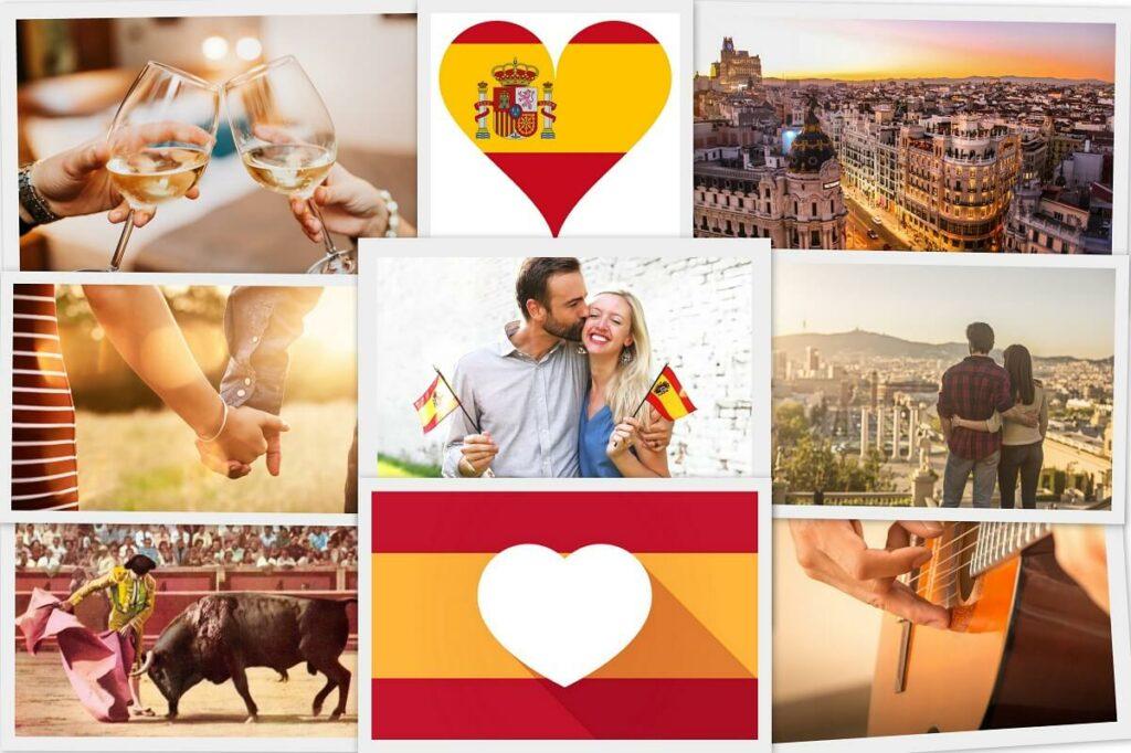 Лучшие способы знакомства с испанцами