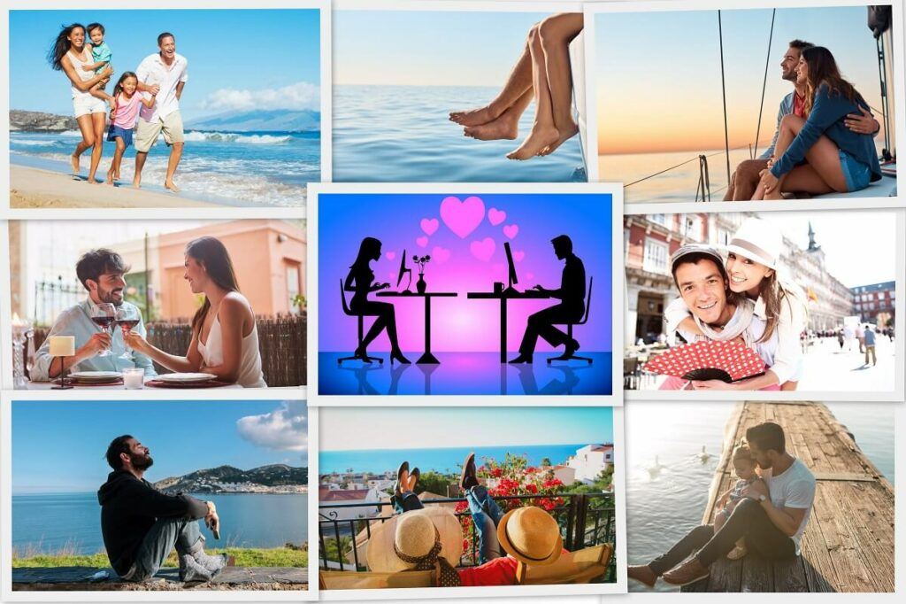 Популярные сайты знакомств в Испании