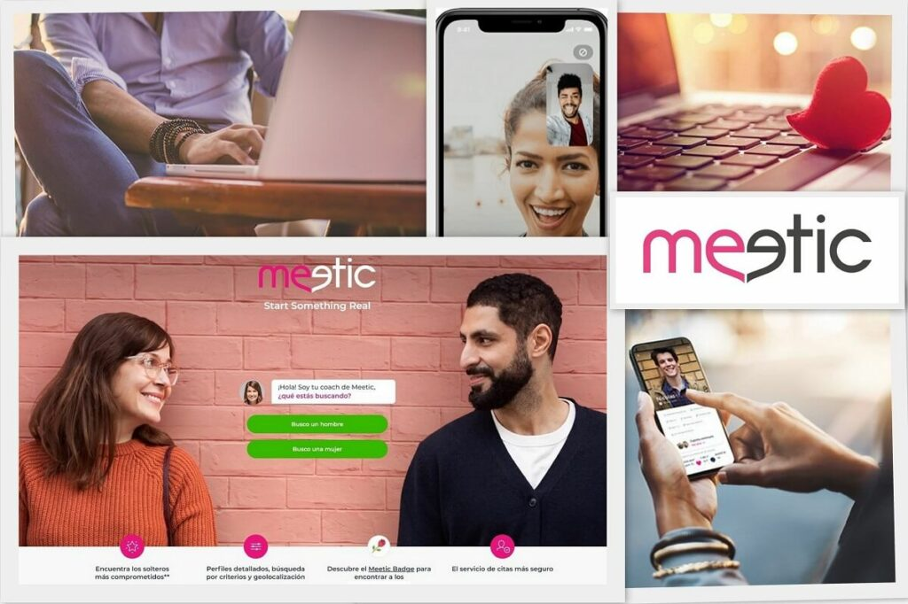 Сайт знакомств с испанцами Meetic