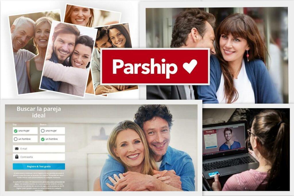 Сайт знакомств Испании Parship
