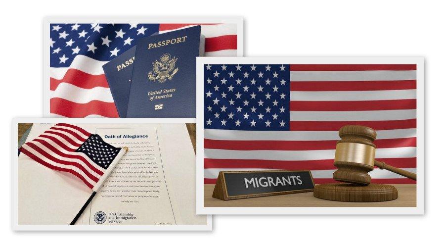 Нелегальный переезд в Америку грозит административной или уголовной ответственностью