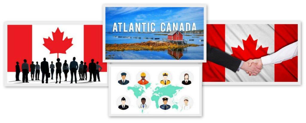 Атлантическая программа иммиграции в Канаду создана с целью привлечения обладателей различных профессий